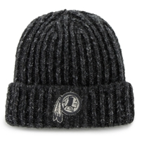 Washington Redskins '47 Brand Westend Cuffed Knit Hat - Charcoal