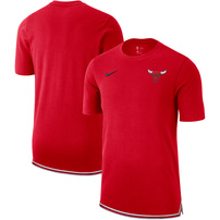 Chicago Bulls Nike Essential Uniform DNA T-Shirt – Red