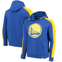 Golden State Warriors Fanatics Branded Iconic Fleece Hoodie – Royal