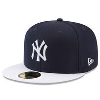 New York Yankees New Era 2018 On-Field Prolight Batting Practice 59FIFTY Fitted Hat – Navy