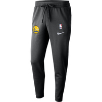 Golden State Warriors Nike Flex Showtime Performance Pants - Black