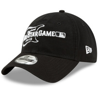 New Era 2019 MLB All-Star Game Core Classic 9TWENTY Adjustable Hat – Black