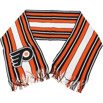 Philadelphia Flyers Old Time Hockey Murdock Scarf