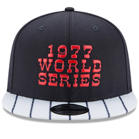 New York Yankees 1977 World Series 950 Snapback LIMITED EDITION