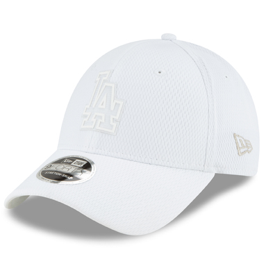 Los Angeles Dodgers New Era Youth 2019 Players' Weekend 9FORTY Adjustable Hat - White