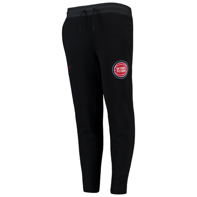 Detroit Pistons Nike Youth Modern Pants - Black