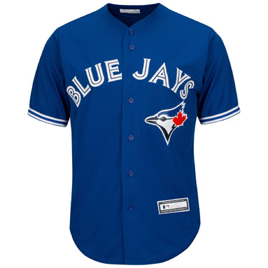 Toronto Blue Jays Youth Replica Team Jersey – Royal