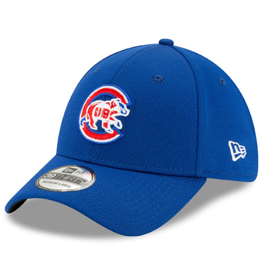 Chicago Cubs New Era 2020 Batting Practice 39THIRTY Flex Hat – Royal